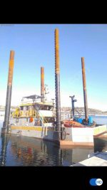 Drill Ship For Sale