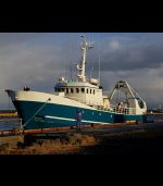 WET FISH TRAWLER FOR SALE.