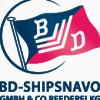 BD-Shipsnavo GmbH & Co. Reederei KG