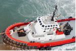 For India water require 25 ton bollard pull tug for one year charter.