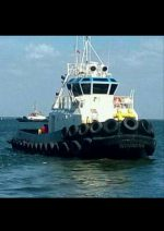 TUG OPEN for Time Charter in the Caribean or South America