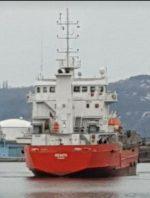 2,500mt Tanker Vessel for Charter
