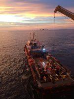 Accommodation Workboat For Sale Vessel (DP2)