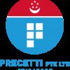 Precetti Pte Ltd